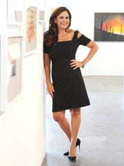 Miki Garcia has been named director of the ASU Art