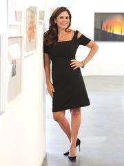 Miki Garcia has been named director of the ASU Art