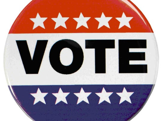 Oct. 6 is the deadline to register to vote in the Nov. 4 elections in Louisiana.