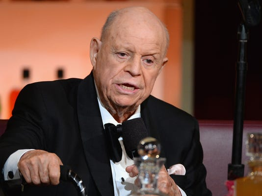 """Spike TV's """"Don Rickles: One Night Only"""" - Show"""