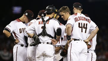 Diamondbacks react to pace of play rule changes