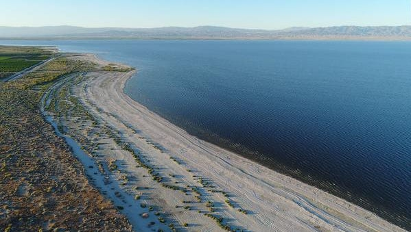 California's Dying Sea: Part 4: Two paths for long-term fixes at California's shrinking sea