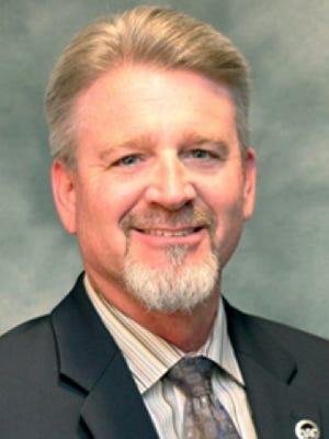 Mitch Hutchcraft