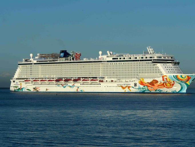 The Fleet And Home Ports Of Norwegian Cruise Line