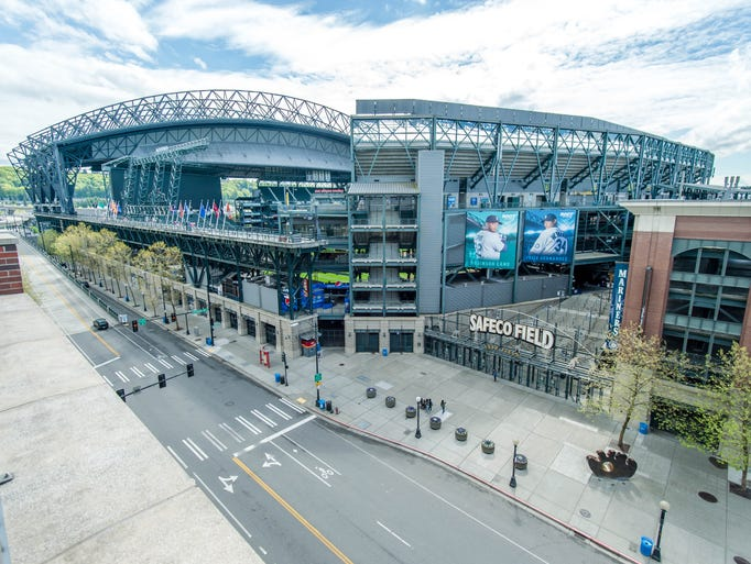 Check Out These Amazing Views At Seattle Hotels