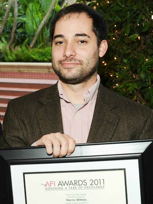 Harris Wittels, a co-executive producer of NBC's 'Parks and Recreation,' died Thursday.