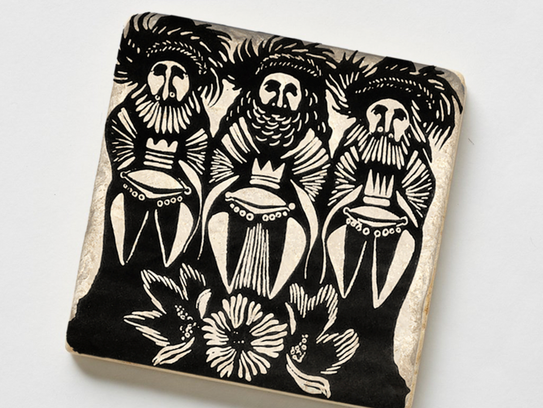 Jibaro features Puerto Rican-inspired apparel and decorative