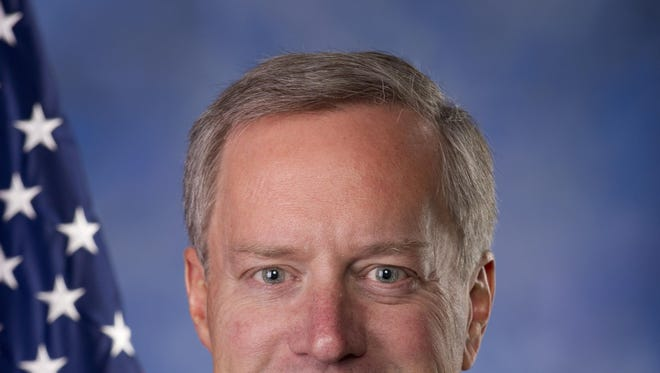 U.S. Rep. Mark Meadows