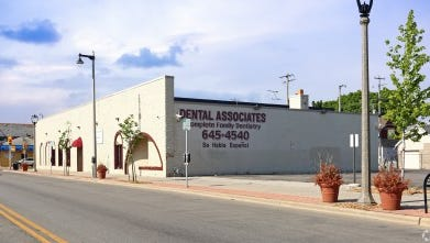 A former Dental Associates clinic on Milwaukee's near south side has been sold to a group affiliated with affordable apartment developer Cardinal Capital Management Inc.