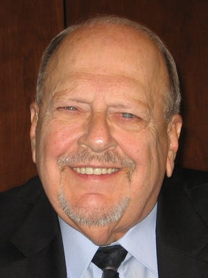 William F. Fulginiti is the Executive Director of New Mexico Municipal League.