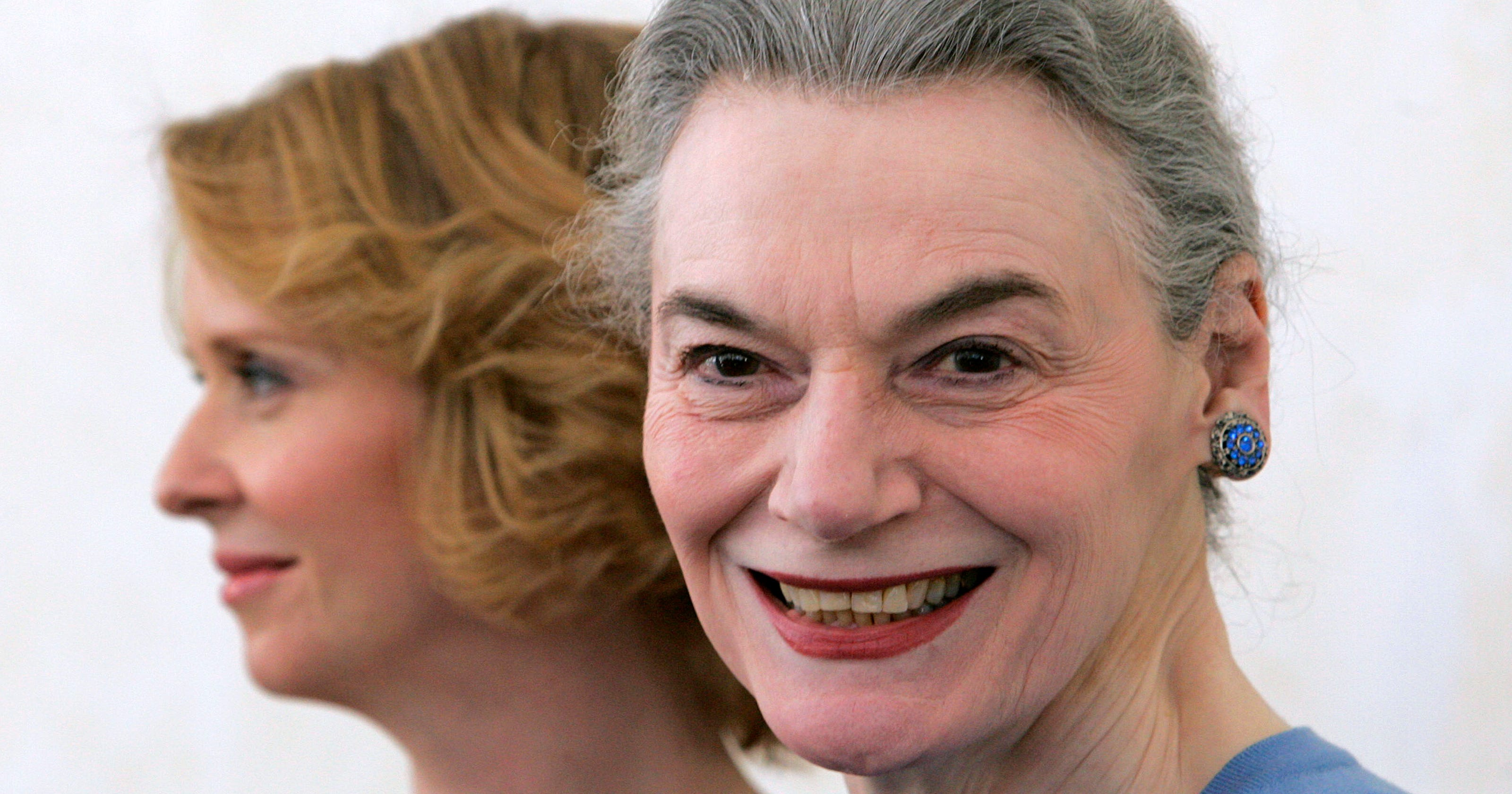 Tony Award Winning Actress Marian Seldes Dies
