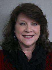 Jennifer Hall