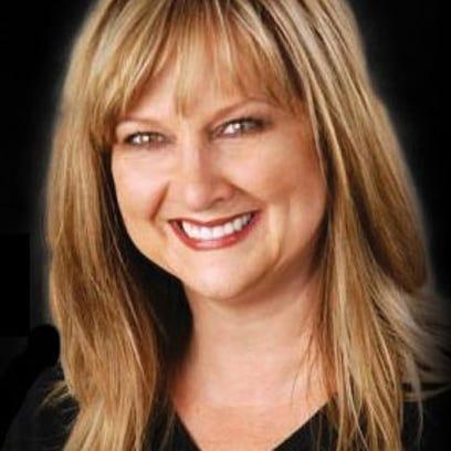 Sharon Randall: Listen for your whisper of hope
