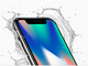 An iPhone X purchased at the Shreveport Target will