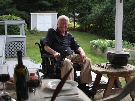 Roger L. Hartman, 73, died on Sept. 7.