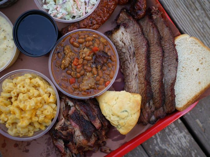NOW OPEN: Trapp Haus BBQ | Pitmaster Phil Johnson,