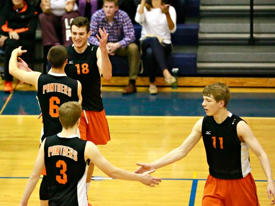 Central York will look to win its second PIAA Class