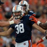 Vikings trade back into fifth round of NFL Draft to pick PK Daniel Carlson