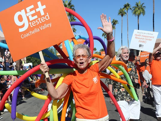 What Three Years And $5.5 Million Spent On HIV Testing Did For The Coachella Valley