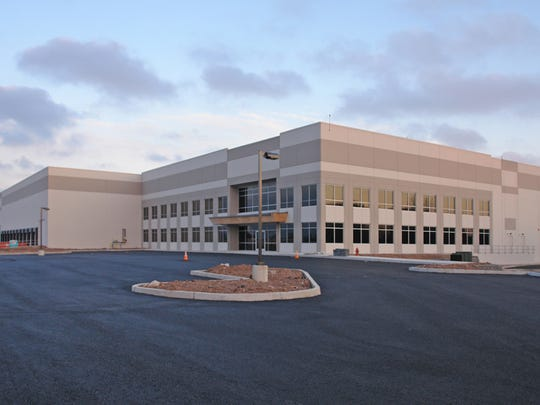 Colliers International NJ LLC Inc. has arranged a 181,000-square-foot industrial lease for ASA Apple Inc. in Linden.