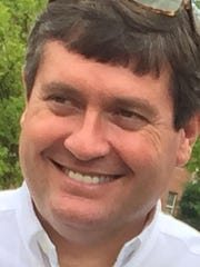 Attorney Frank Snowden is running on the democratic ballot for Montgomery County Circuit Judge.