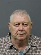 Martin Flanagan, 72, retired from Morristown, was charged with promoting gambling and conspiracy to promote gambling.