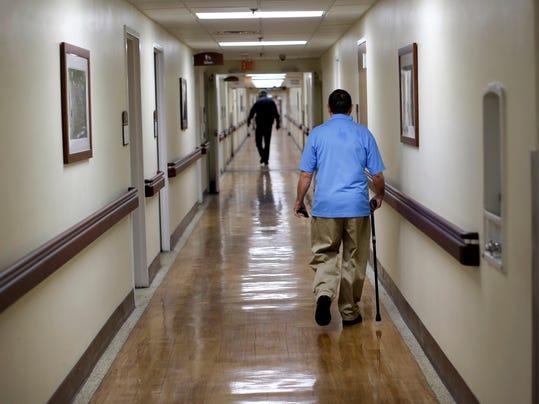 Veterans Health Care 1