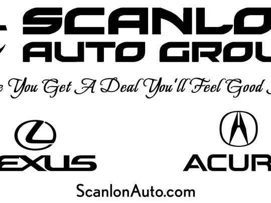 Scanlon Auto Group is a finalist for Business of the