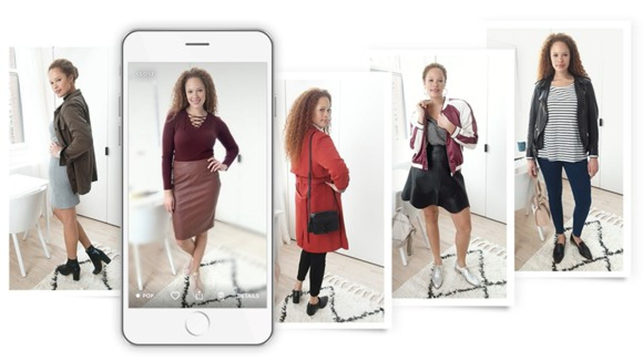 "Amazon has unveiled its new device - The Echo Look. The Echo Look uses a camera to give people fashion advice and even take a picture or video of their outfit using just their voice. The hands-free camera is being billed as a ""style assistant."""