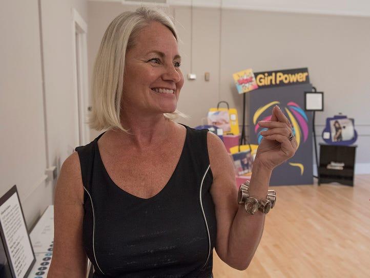 WSDP alum and exhibit curator June Kirchgatter talks