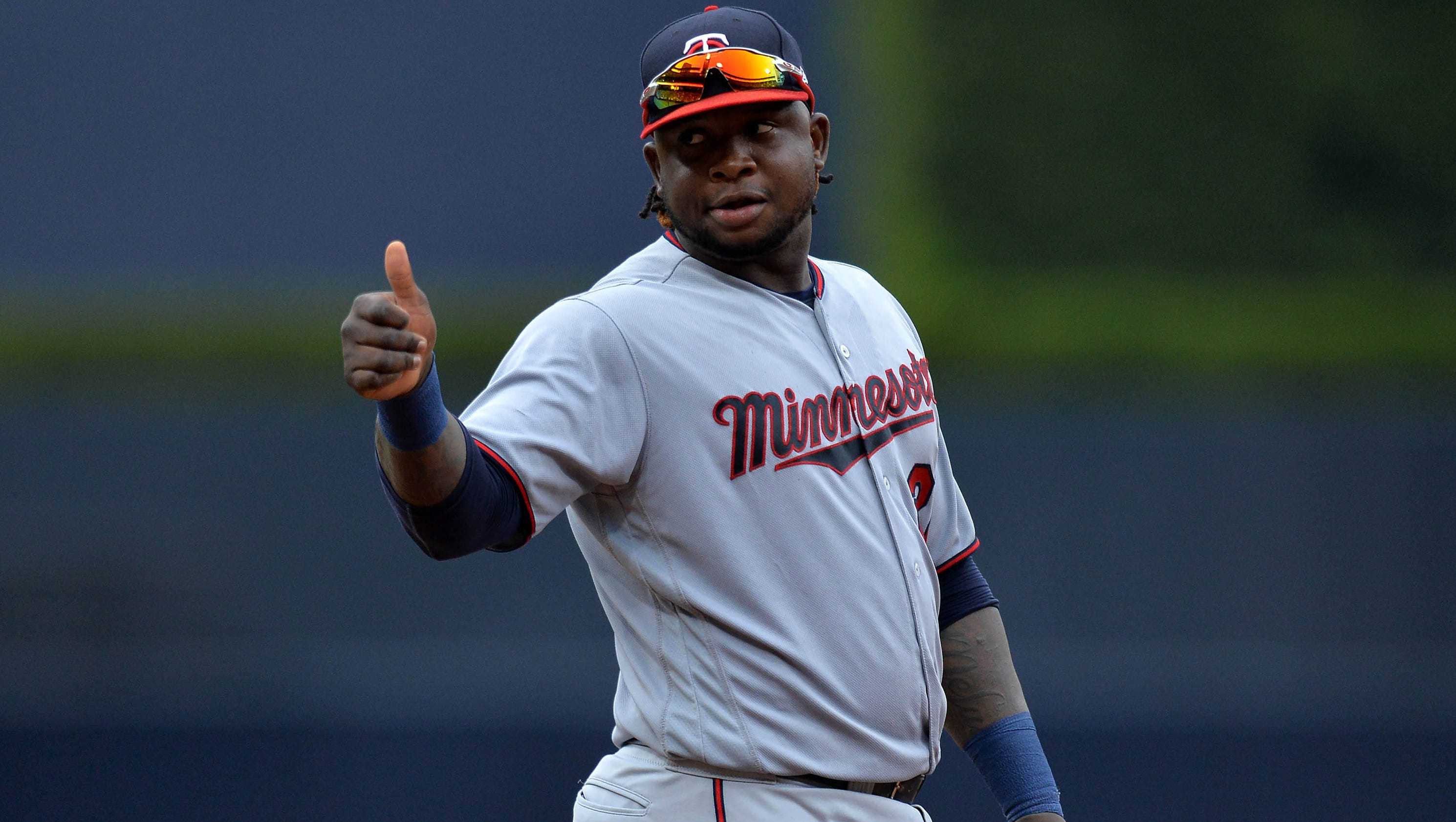 Image result for miguel sano