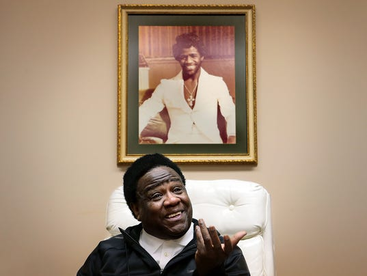 al green interview