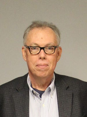 Alan Lawson, former director of the Knoxville-Knox County Emergency Management Agency, died Monday. He was 64.
