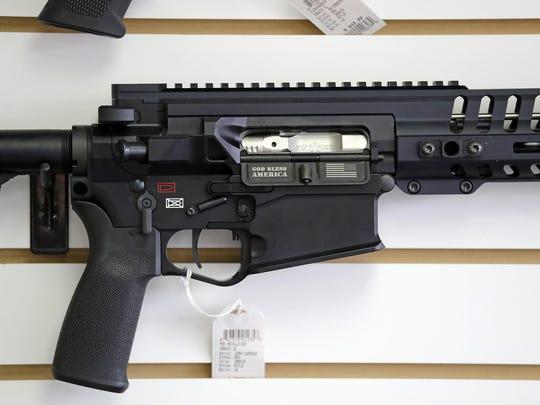 Gun Initiative Sheriffs