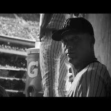 Ahead of his final playing days, Derek Jeter soaks in the atmosphere on a walk in the Bronx.