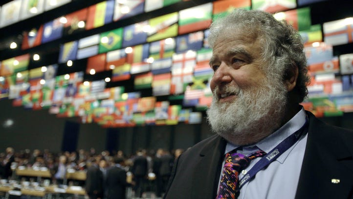 Former member of the FIFA Executive Committee and General