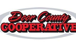 Door County Cooperative logo