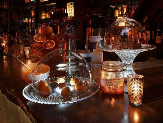 Vodka Ice Room New York