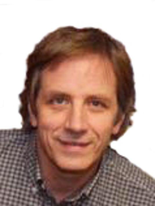 Michael Andrew Zmolek