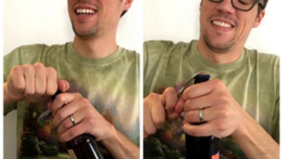 Twist or pop-off beer tops: why?