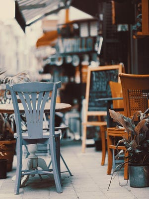 Chapman and city staff had already drafted a program to expand the outdoor seating areas for local businesses after several reached out to staff members encouraging the development of a tool to permit greater opportunities for outdoor seating.