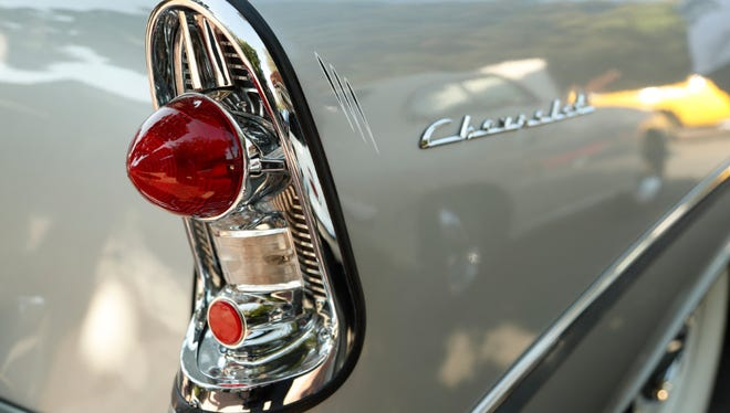 The first Greenfield Car Show will be held 3 to 8 p.m. Sept.. 9 at Konkel Park, 5151 W. Layton Ave.