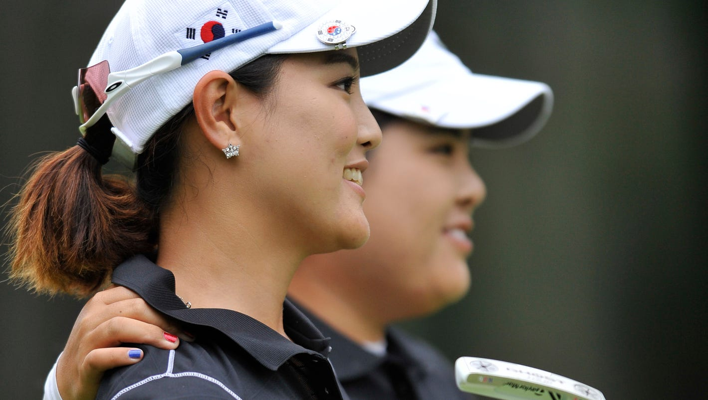Lpga Players Golf S Olympic Debut Needs A Team Format