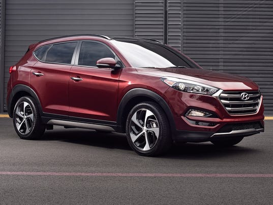 Hyundai Looks To Boost Suv Lineup