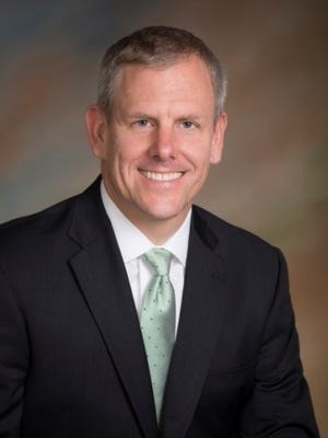 Dan Layman is the new president and chief executive officer of Ele's Place.