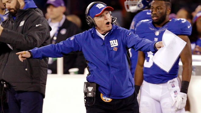 Giants head coach Tom Coughlin believes that a win against Seattle can do a lot of things and get the team on the right track.