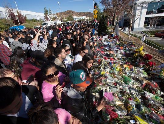 AP Paul Walker Memorial