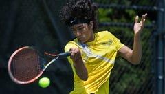 Gundakaram improves to become Boys Tennis Player of the Year