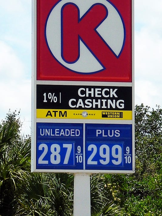 Circle K Gas Prices >> Catching Up Circle K Fighting For The Ok