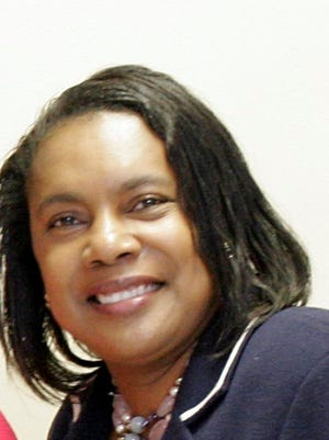 Cynthia Herriott Sullivan is compliance, diversity and inclusion officer for the Rochester Housing Authority.